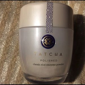 Tatcha Classic Rice Enzyme Powder, unopened NWT❣️